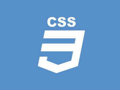 Corso HTML5/CSS3 Essentials