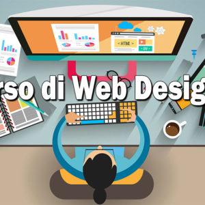 Corso Web Designer