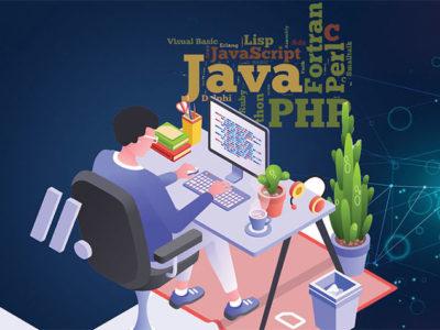 Corso Programmatore informatico